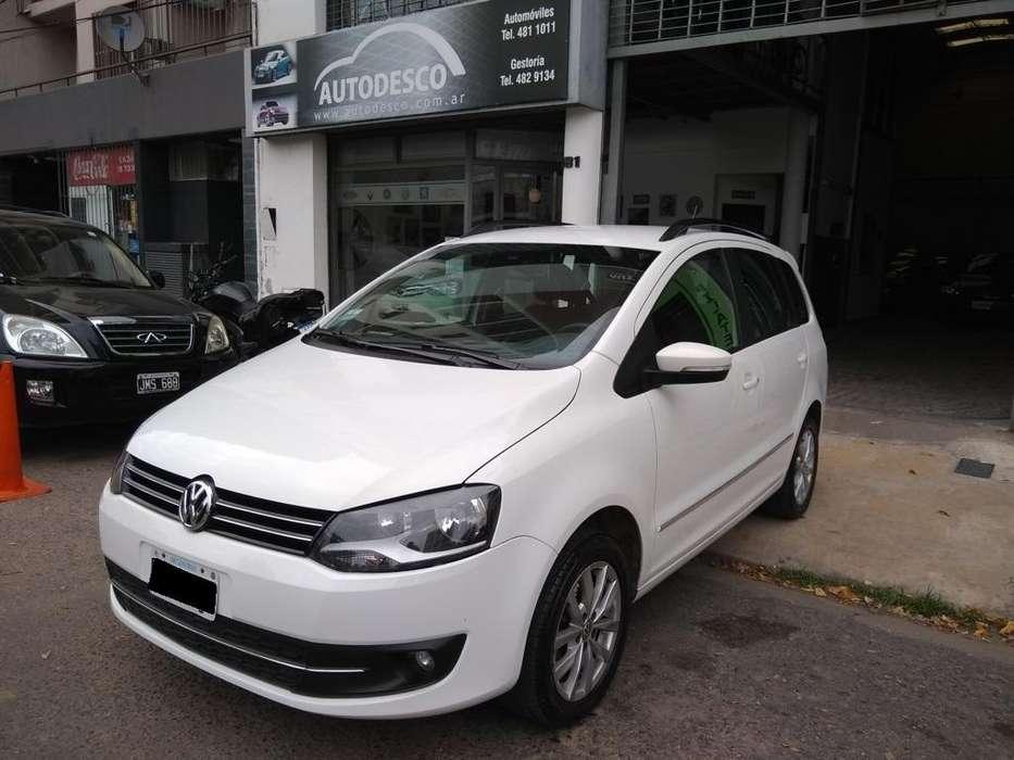 Volkswagen Suran 2014 - 80000 km