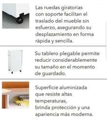 Mueble Tabla Planchado