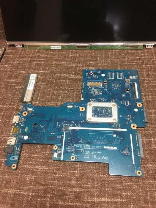 Maimboard para Laptop Hp 15