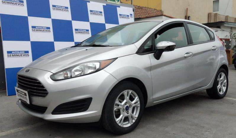 <strong>ford</strong> Fiesta  2016 - 39900 km