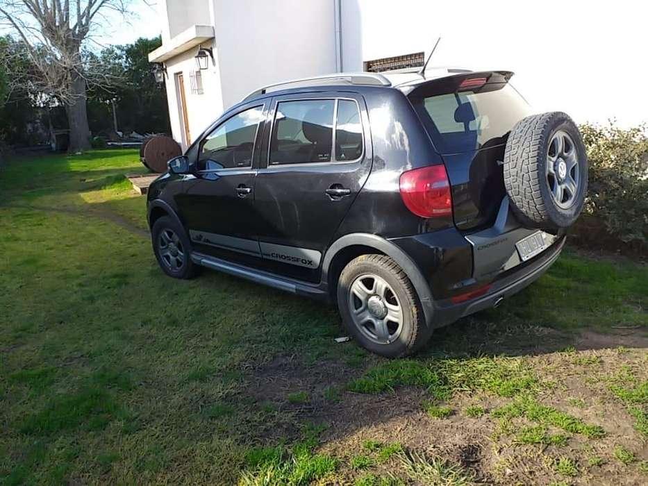 Volkswagen Crossfox 2012 - 49500 km