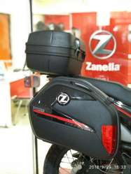 ZANELLA ZR 250 GTA0KM. ENTREGA INMEDIATA
