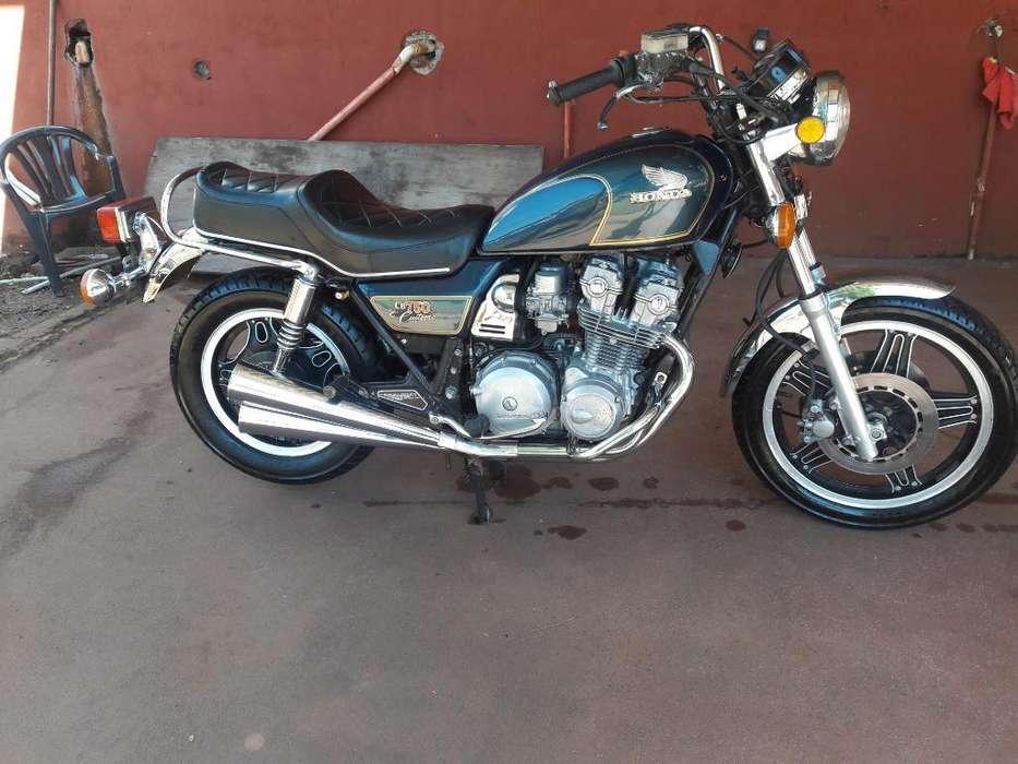 <strong>honda</strong> Cb 750 Custom
