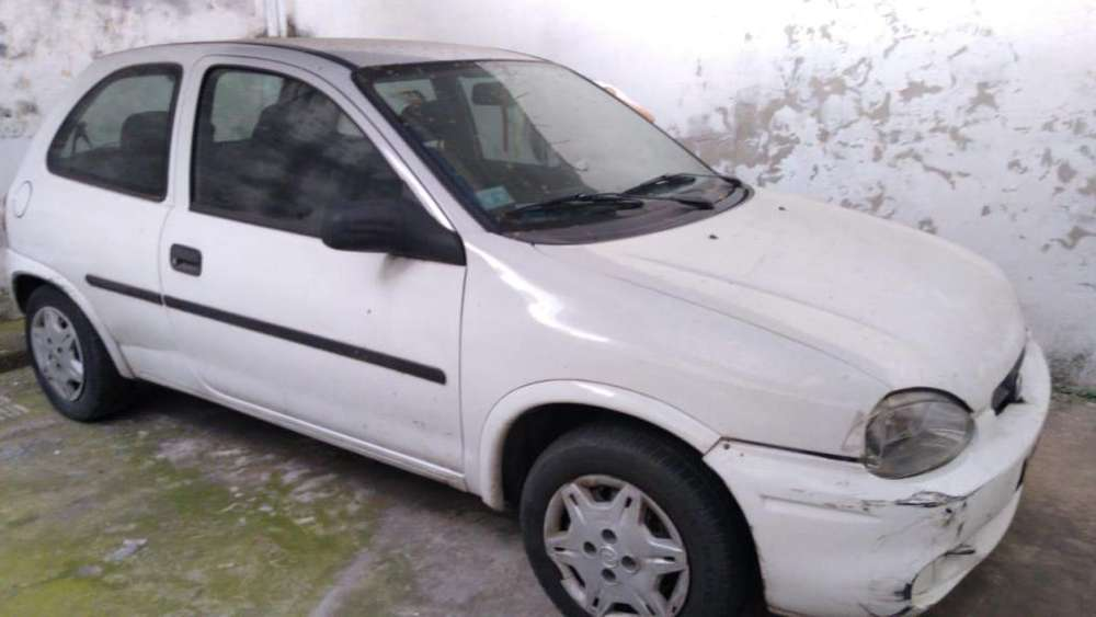Chevrolet Corsa Classic 2007 - 122500 km