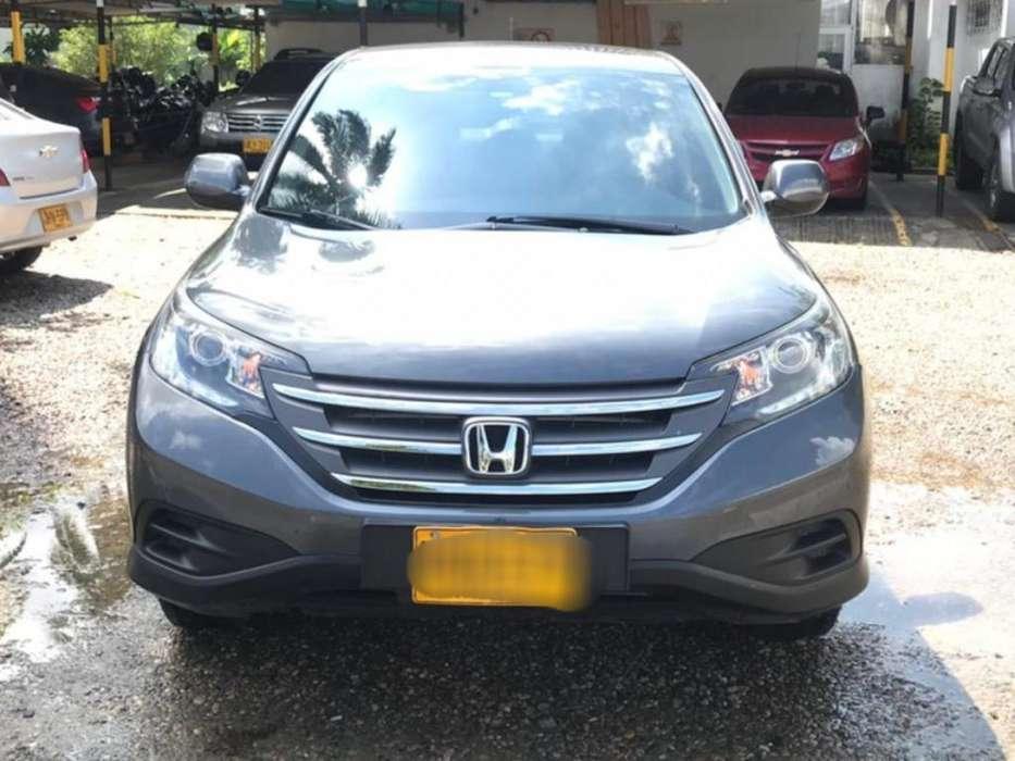 Honda CR-V 2013 - 55000 km