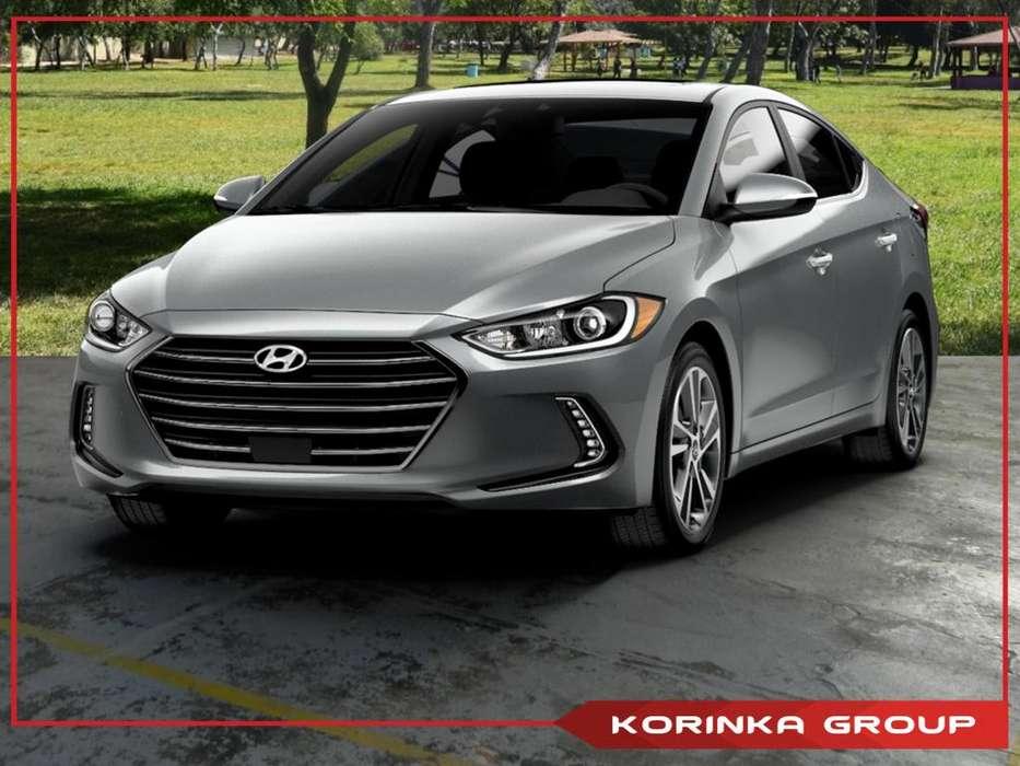 Hyundai Avante 2016 - 30000 km