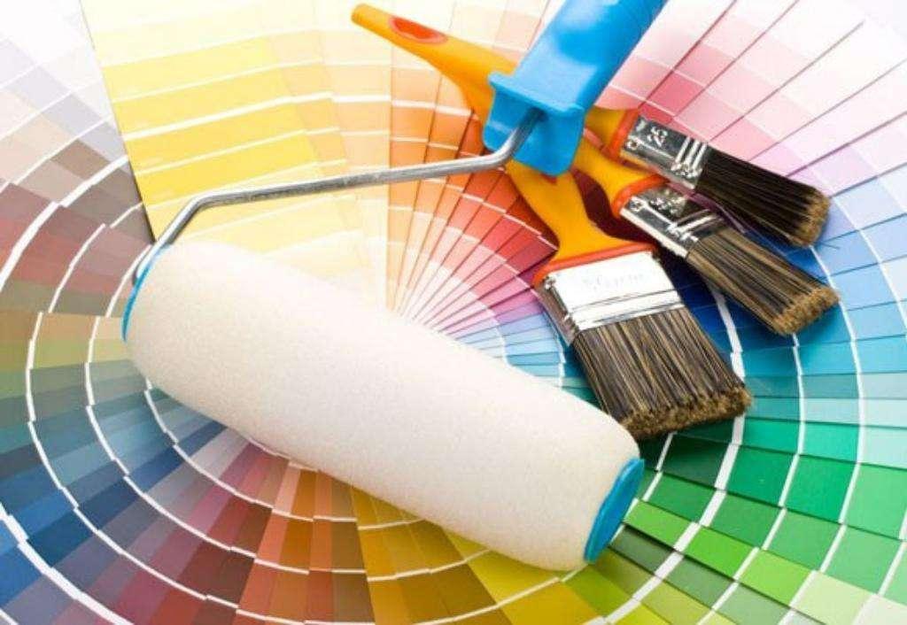 Se Ofrece Pintor para Casas Y Obras