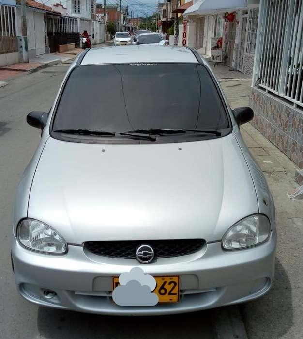 Chevrolet Corsa 2 Ptas. 2004 - 115000 km