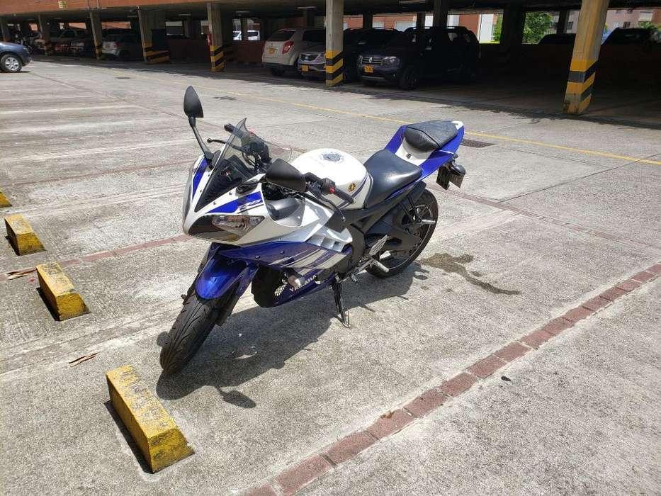 Se Vende Moto R15