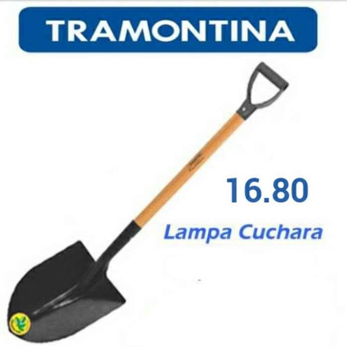 Lampa Tramontina Ecologica