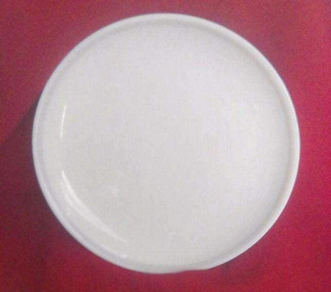 Fuente plato loza hartford