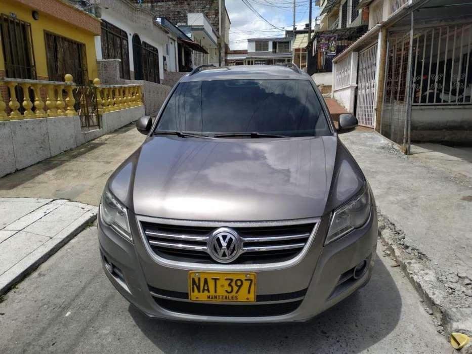 Volkswagen Tiguan 2009 - 157000 km