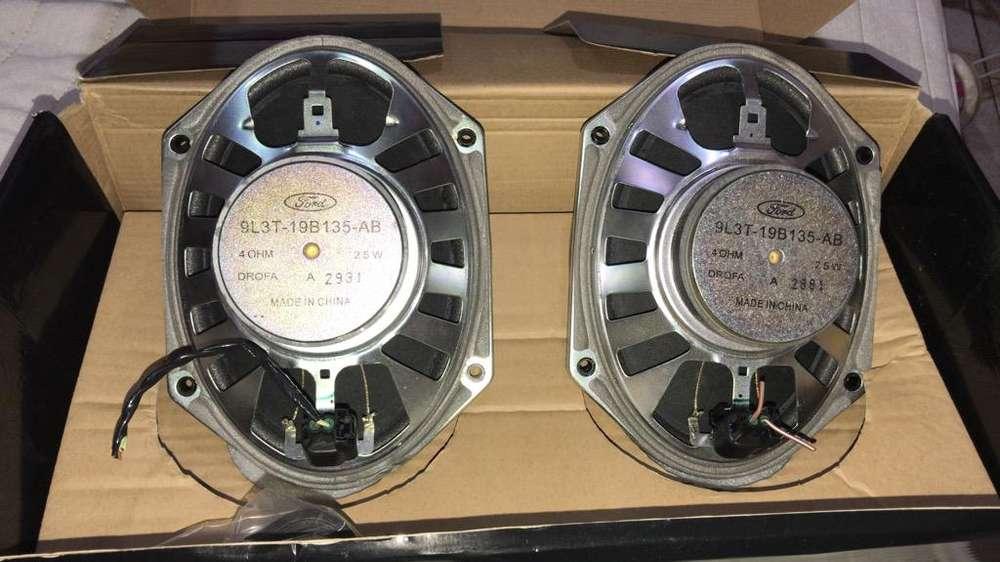 Parlantes Ford F150 Originales