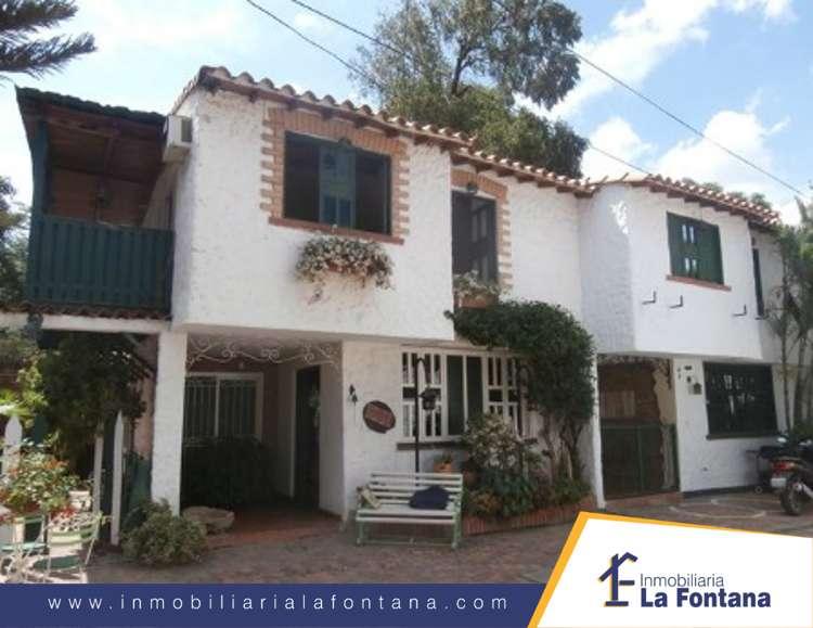 Cod:2143 Arriendo Casa en el Conjunto Casa Vieja, Barrio Villa Antigua, Villa del Rosario