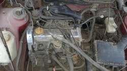 Repuestos Ford Escort 92. Cupe