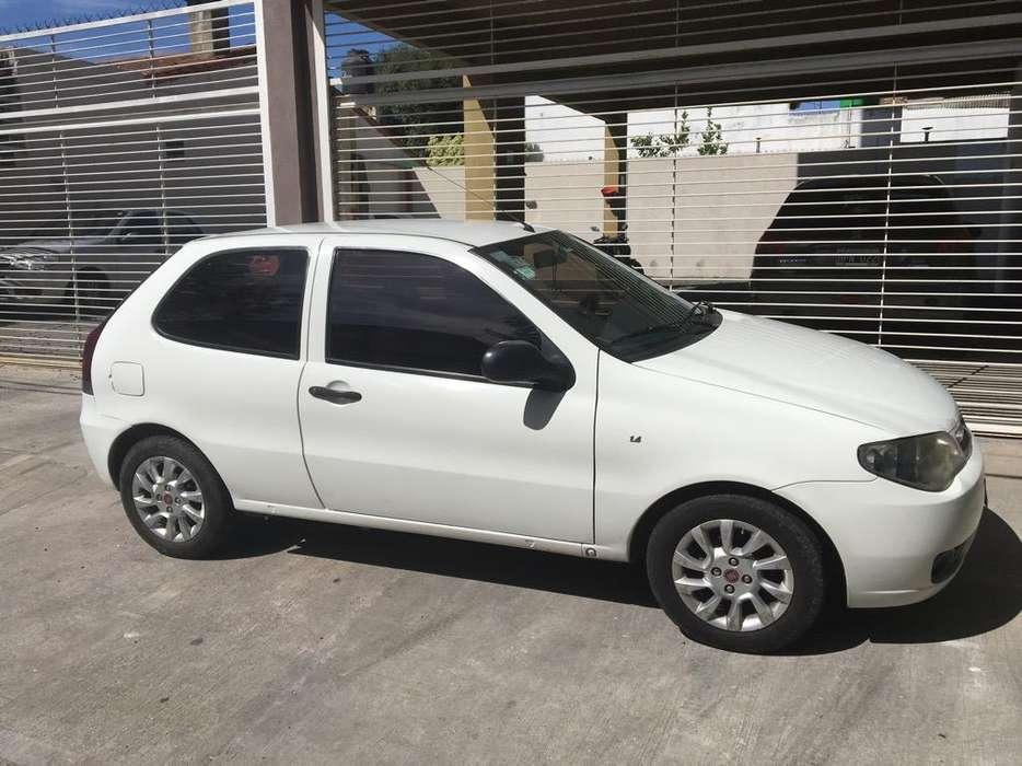 Fiat Palio 2013 - 99600 km