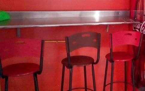 Venta muebles para negocio alimentos