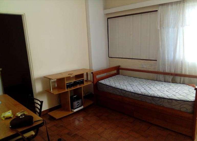 Alquiler Temporario 2 Ambientes, Emilio Mitre 300, Caballito