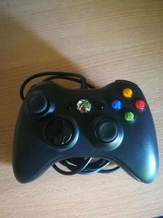 Joystick Xbox 360 Original Impecable.