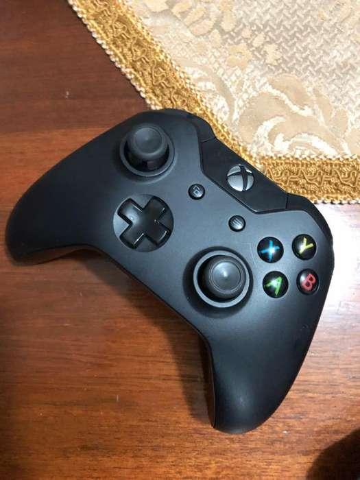 Control Xbox One Original Como Nuevo