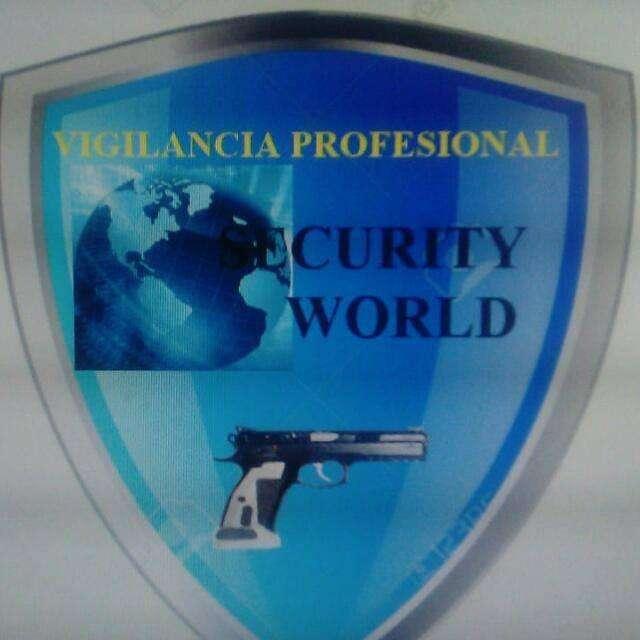 Necesito Personal de Seguridad