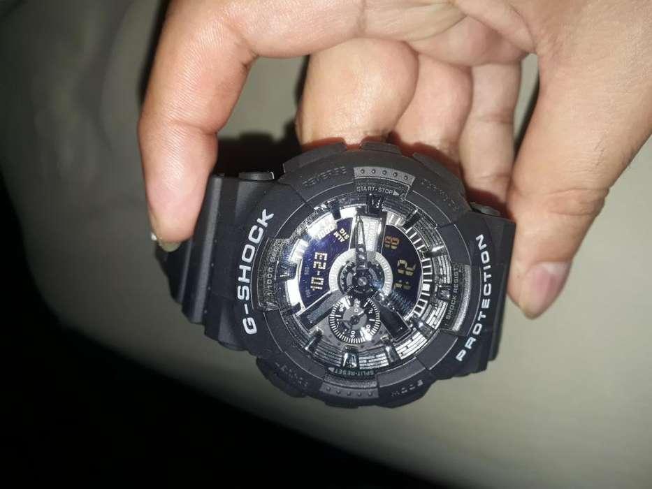 Vendo reloj casio Gshock
