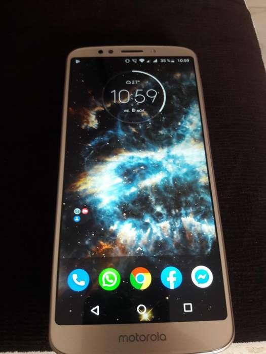 Motorola 5e Plus