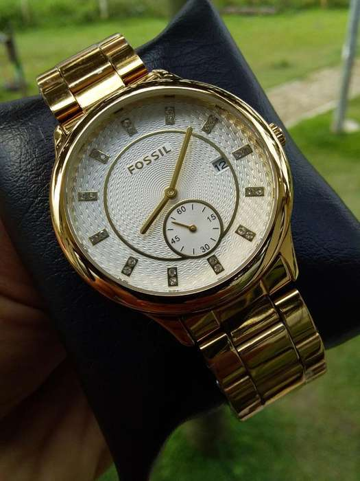 760eacac23f7 Relojes fossil - Colombia P-12