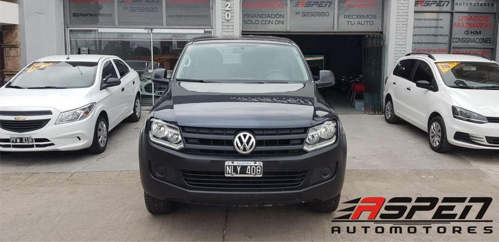 Volkswagen Amarok 2014 - 73000 km