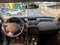 Renault Duster Dinamique 4x4 2015