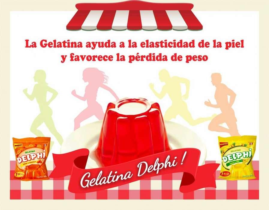 Gelatina beneficios para la <strong>salud</strong> LIMA