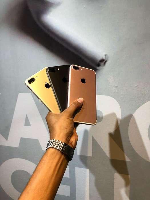 iPhone 7 Plus de 32 Gb Disponible