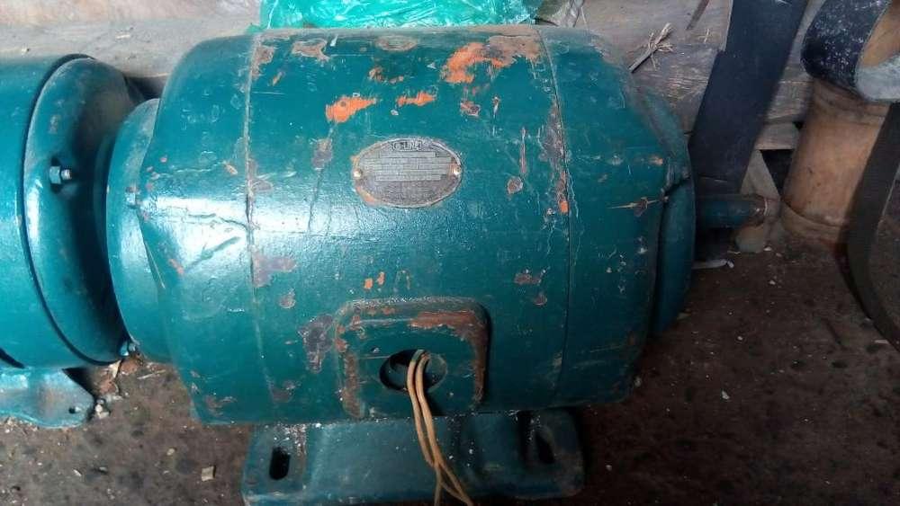 Motor Bline 7.5 Hp