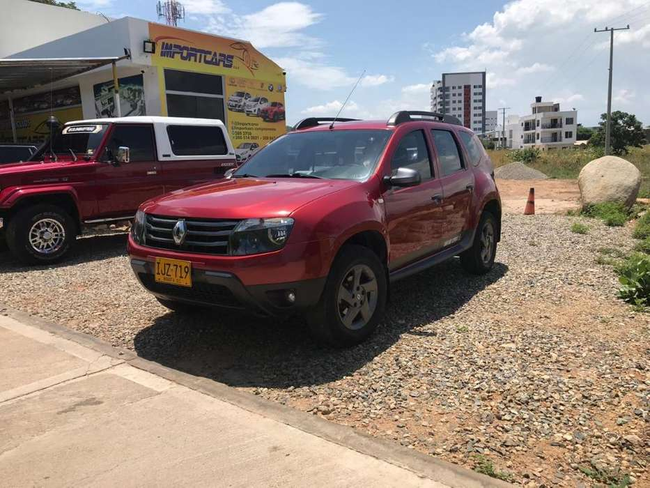 <strong>renault</strong> Duster 2016 - 64000 km