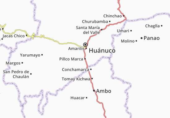 Alquiler de Minidepartamento - Huanuco