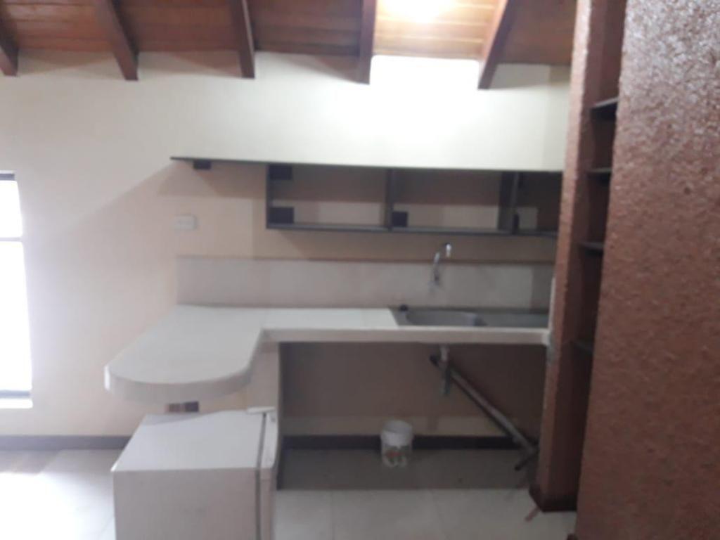 Se Renta Mini departamento sector Chaullabamba