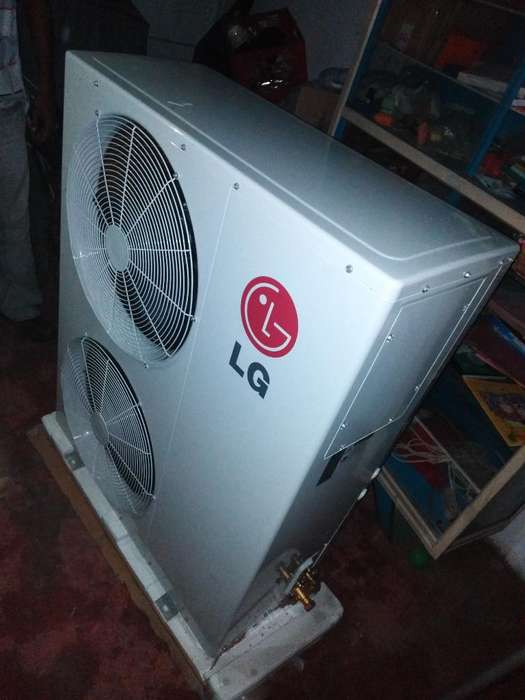 Aire Piso Techo de 60000 Btu Lg