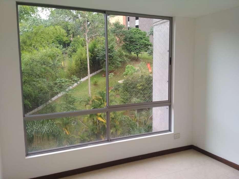 Apartamento en Arriendo El Chocho Envigado - wasi_1121783