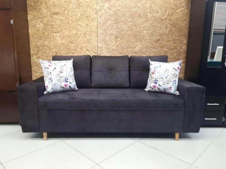 9351f345216 Sofas  Muebles - Hogar - Jardin en venta en Colombia