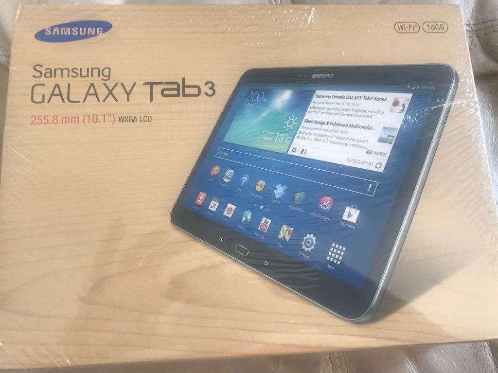 Samsung P5210 Nuevas 10 Pulgadas