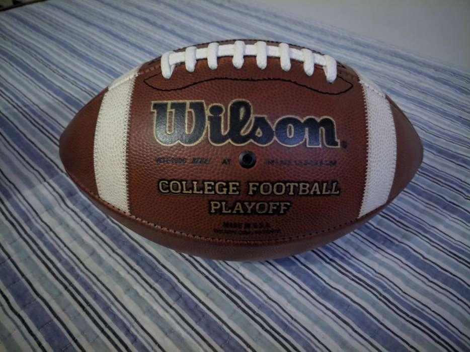 Balón Wilson Original Playoff