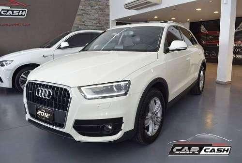 Audi Q3 2012 - 125000 km