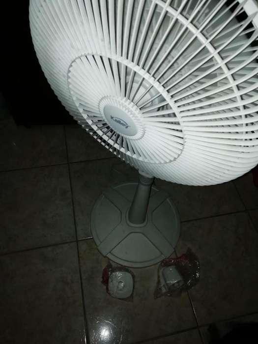 Se Vende Ventilador Kalley -cali