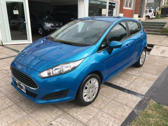 <strong>ford</strong> Fiesta Kinetic 2015 - 53000 km