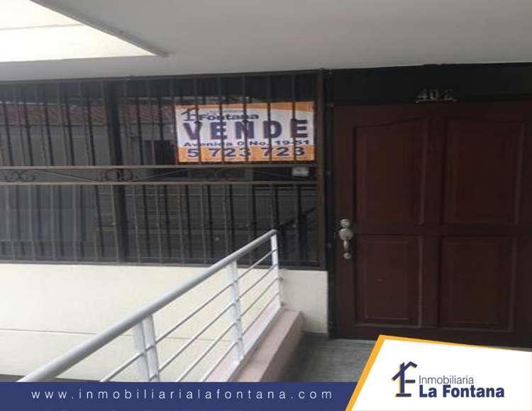 Cod: 3185 Vendo Apto.en el Edif el Quintal, Barrio Qta Oriental