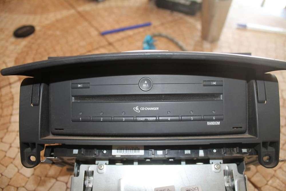 Cargador de CD Renault Laguna 2