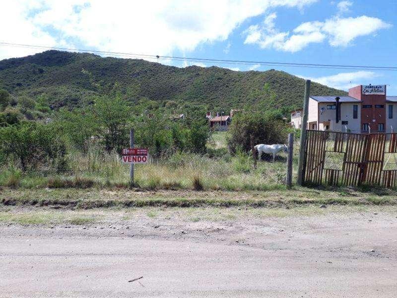 Lote en Venta, Potrero de los funes US 47000