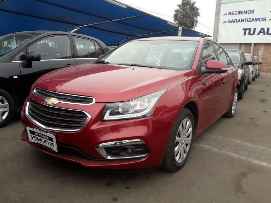 <strong>chevrolet</strong> Cruze 2016 - 59000 km