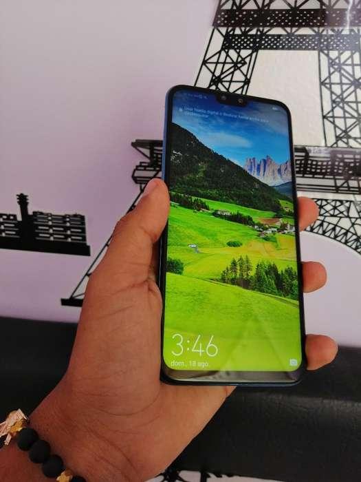 Huawei Y9 2019 Usado