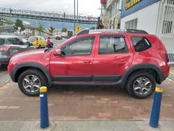 Renault Duster 2.0 2017 4x4 Full Equipo